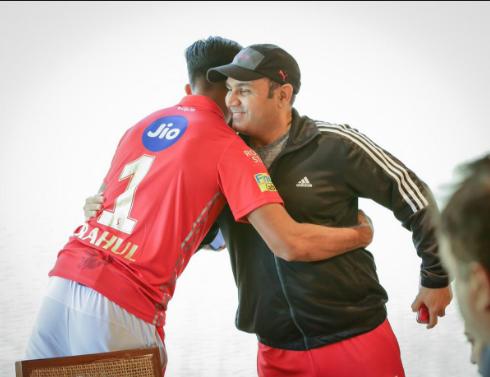 भारतीय टीम को मिला नया वीरेंद्र सहवाग, खेलना का अंदाज बिलकुल वीरू जैसा 5