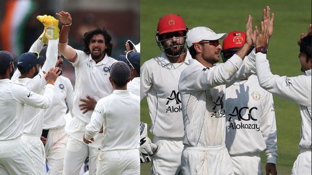 भारत और अफगानिस्तान टेस्ट से 2 दिन पहले आई बुरी खबर, रद्द हो सकता है ऐतिहासिक मैच 4