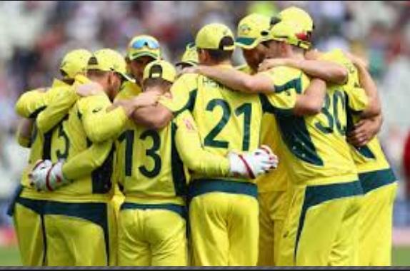 ICC टीम रैंकिंग: इंग्लैंड से हार 6 वें स्थान पर पहुंची ऑस्ट्रेलिया, जाने किस स्थान पर है भारतीय टीम 2