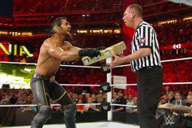 जानिए WWE के इतिहास में सबसे बेस्ट टॉप-5 'मनी इन द बैंक' कैश-इन मूमेंट्स के बारे में 5