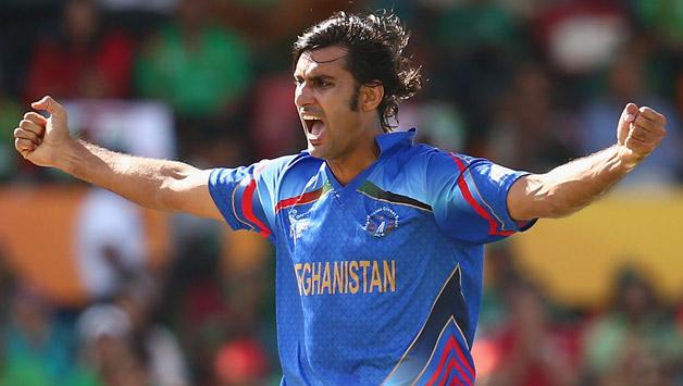 वीडियो : अफगानिस्तान के गेंदबाज ने बांग्लादेश के खिलाफ डाली ऐसी गेंद डाली कि दो हिस्सों में टूट गया स्टंप, वीडियो वायरल 1