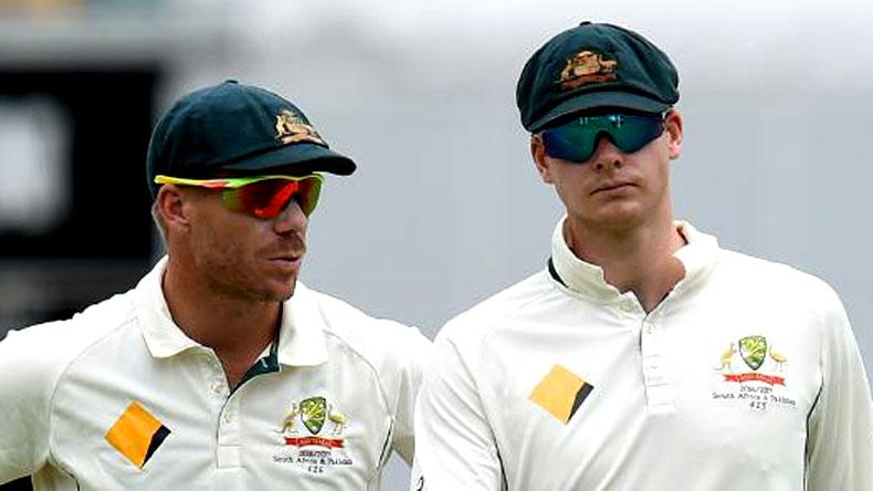 स्मिथ-वॉर्नर के प्रशंसकों को 24 घंटों के अंदर ही क्रिकेट ऑस्ट्रेलिया ने दिया झटका, नरमी बरतने की रिपोर्ट को सीए ने की खारिज 31