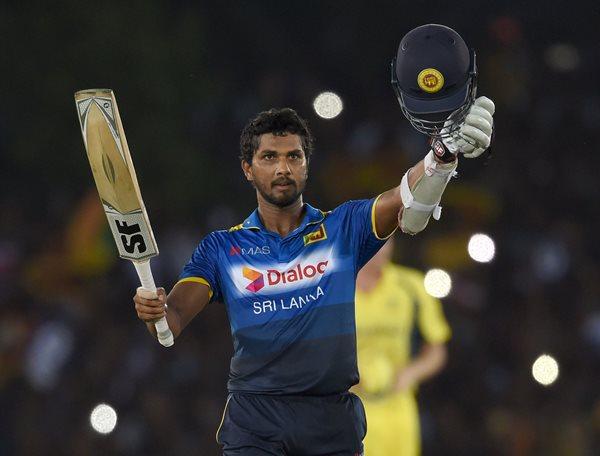 एशिया कप से पहले श्रीलंका को लगा बड़ा झटका, ये दिग्गज बल्लेबाज़ हुआ चोट की वजह से बाहर 2