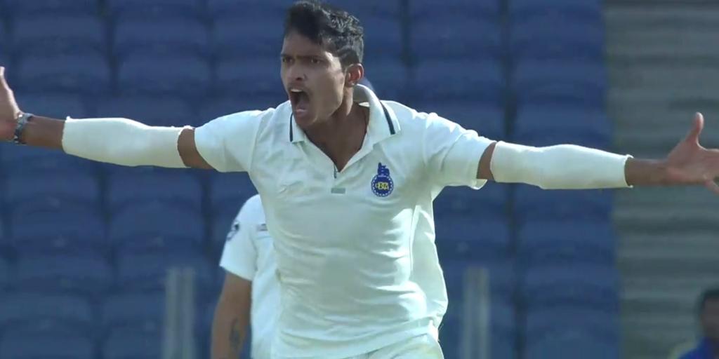 मोहम्मद शमी की जगह नवदीप सैनी को भारतीय टीम में जगह मिलने पर ये क्या बोल गये आरपी सिंह 11