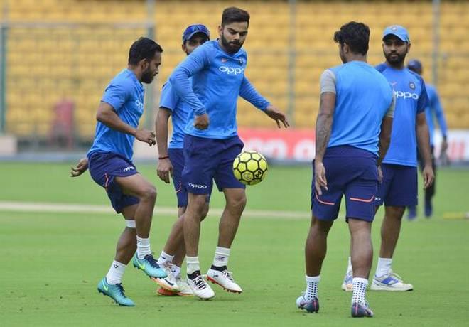 अम्बाती रायडू और मोहम्मद शमी को विराट कोहली ने लगाई फटकार, कहा इमोशन से नहीं खेला जाता क्रिकेट 3