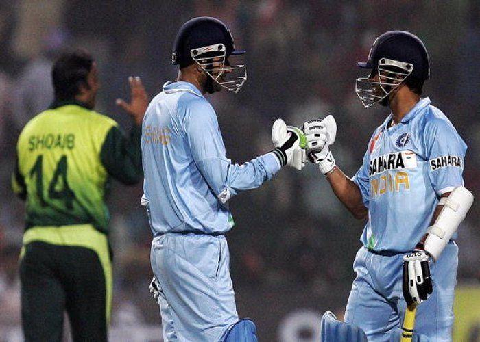 दुनिया का एकलौता भारतीय बल्लेबाज, जिसने दस बार पहली ही गेंद पर लगाया छक्का 10