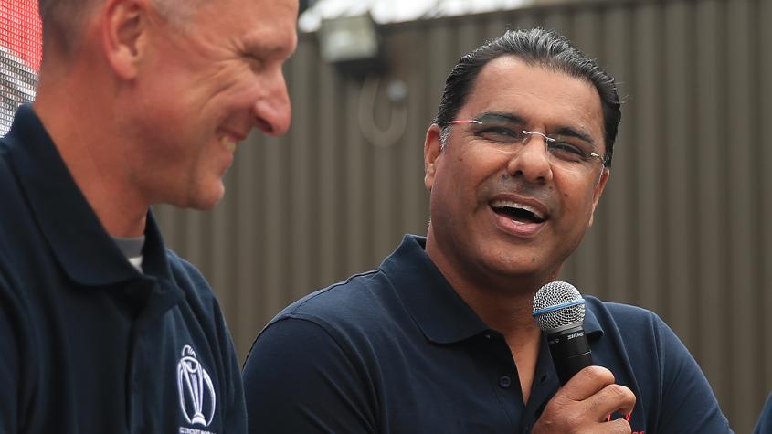 पाकिस्तान के दिग्गज गेंदबाज वकार युनिस ने की भविष्यवाणी, इस टीम को बताया विश्वकप 2019 का विजेता 11