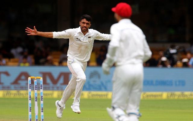 शिखर धवन और केएल राहुल का विकेट लेने के बाद यामिन अहमदजई ने दिया बड़ा बयान,कही ये बात 2