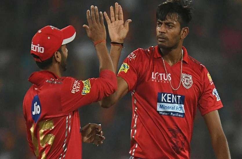 पांच युवा खिलाड़ी जो आईपीएल में अच्छा प्रदर्शन करके, भारत की टीम में बना सकते हैं अपनी जगह 8