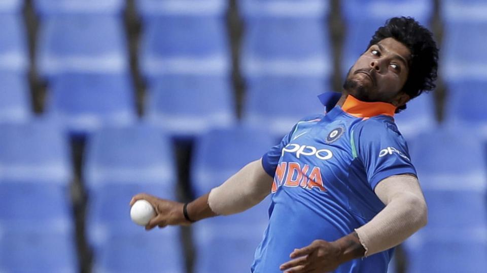 लम्बे समय बाद टीम में जगह मिलने पर उमेश यादव ने इस खिलाड़ी को ठहराया उनका करियर खत्म करने का जिम्मेदार 6