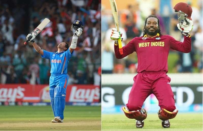 सचिन तेंदुलकर के अलावा मौजूदा समय के इन 2 खिलाड़ियों के नाम दर्ज है ऐसा रिकॉर्ड जिसके आस-पास नहीं है विराट कोहली 22