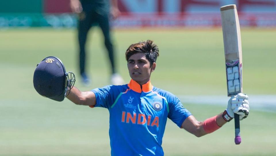 भारतीय गेंदबाजो के सामने नहीं टिके लीसेस्टरशायर के बल्लेबाज, भारत ने दिया 281 रनो से मात 6