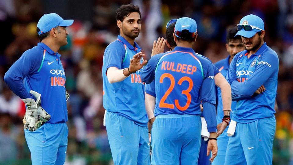 जसप्रीत बुमराह और वॉशिंगटन सुंदर के चोटिल होते ही इन दो युवा खिलाड़ियों को मिला टीम इंडिया से डेब्यू का मौका 11