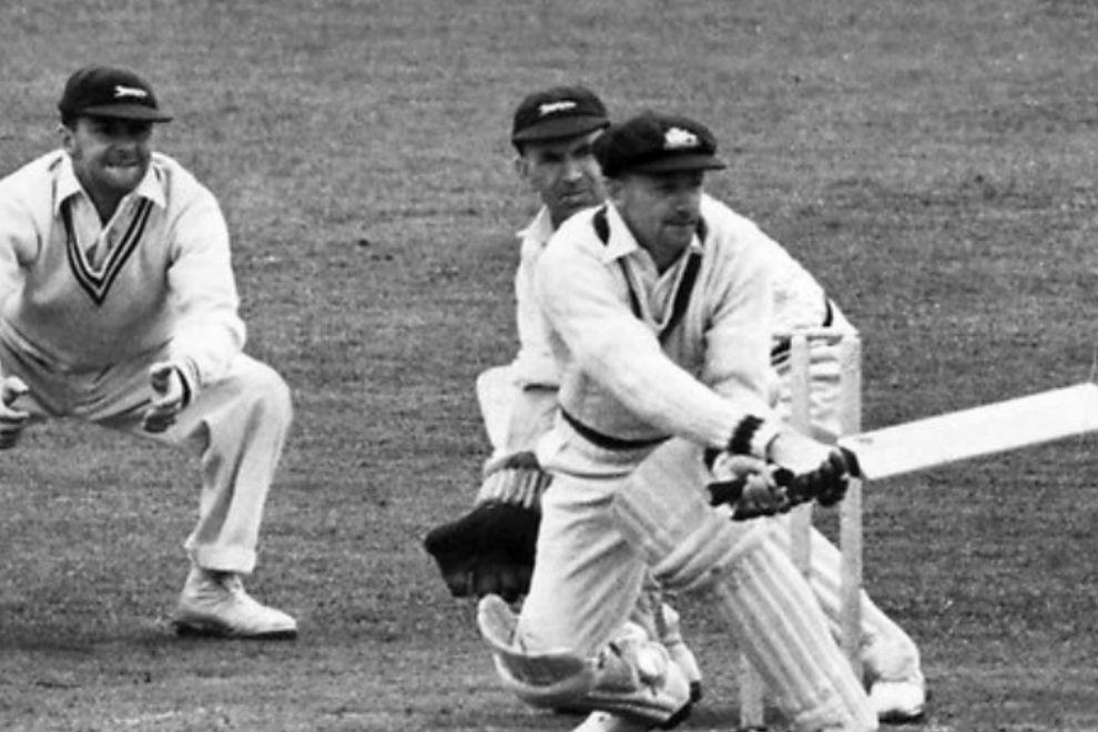 सर डॉन ब्रैडमैन को अपने डेब्यू टेस्ट मैच के बाद इस कारण से किया गया था ड्राप 2