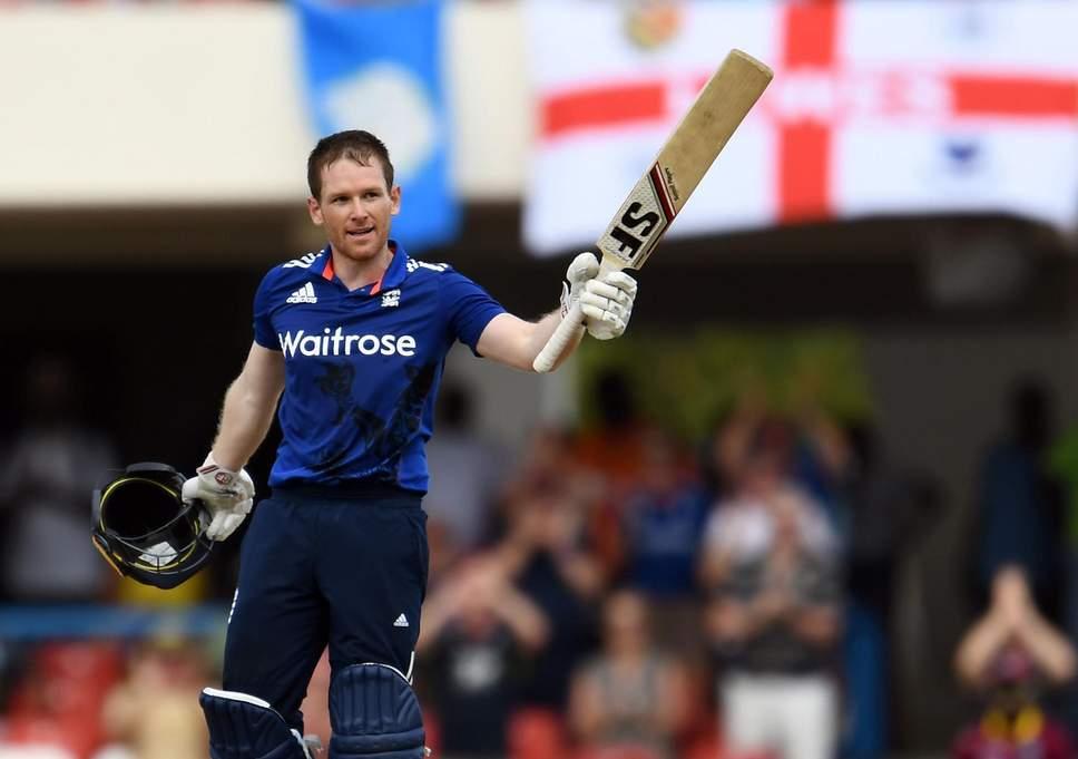 इयान मॉर्गन ने भारत के खिलाफ दुसरे वनडे में मिली जीत का श्रेय इन दो स्टार खिलाड़ियों को दिया 2