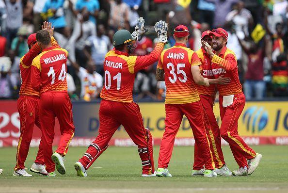 बकाए वेतन के लिए टी-20 सीरीज का बहिष्कार करेंगे जिम्बाब्वे के खिलाड़ी 1