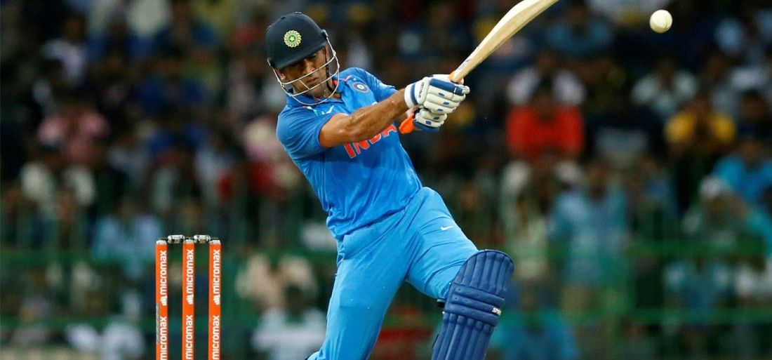 विश्व का एकलौता भारतीय बल्लेबाज जिसने अंतिम गेंद पर छक्का लगाकर टीम को दिलाई है सबसे ज्यादा जीत 1
