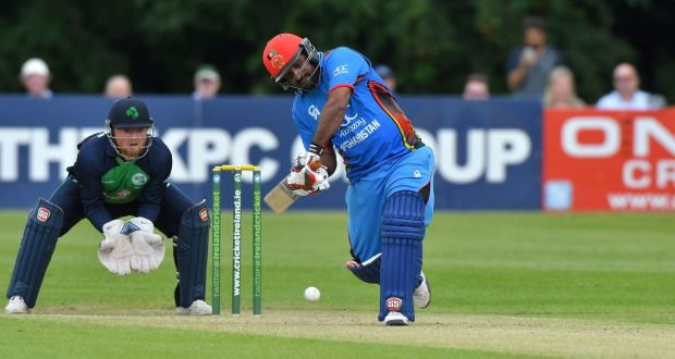 रोहित शर्मा को पछाड़ कोहली को कड़ी टक्कर दे रहा ये अफगान बल्लेबाज, 3 विराट रिकॉर्ड ध्वस्त 9