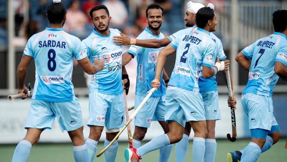 भारत ने नीदरलैंड से ड्रा खेला, चैम्पियंस ट्राफी के फाइनल में 3