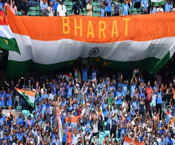 IND vs ENG : क्रिकेट फैंस के लिए खुशखबरी, इस शर्त के साथ स्टेडियम में जाकर दर्शक देख पाएंगे मैच 2