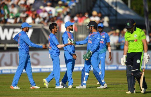 IRE vs IND :  भारत-आयरलैंड के बीच दुसरे टी-20 में टूट सकते है ये रिकार्ड्स 3