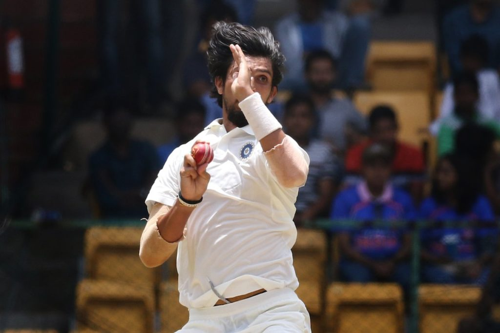 ग्लेन मैक्ग्रा ने बताया इशांत शर्मा को इंग्लैंड में विकेट निकालने का ट्रिक, अब भारत का जीतना तय! 3
