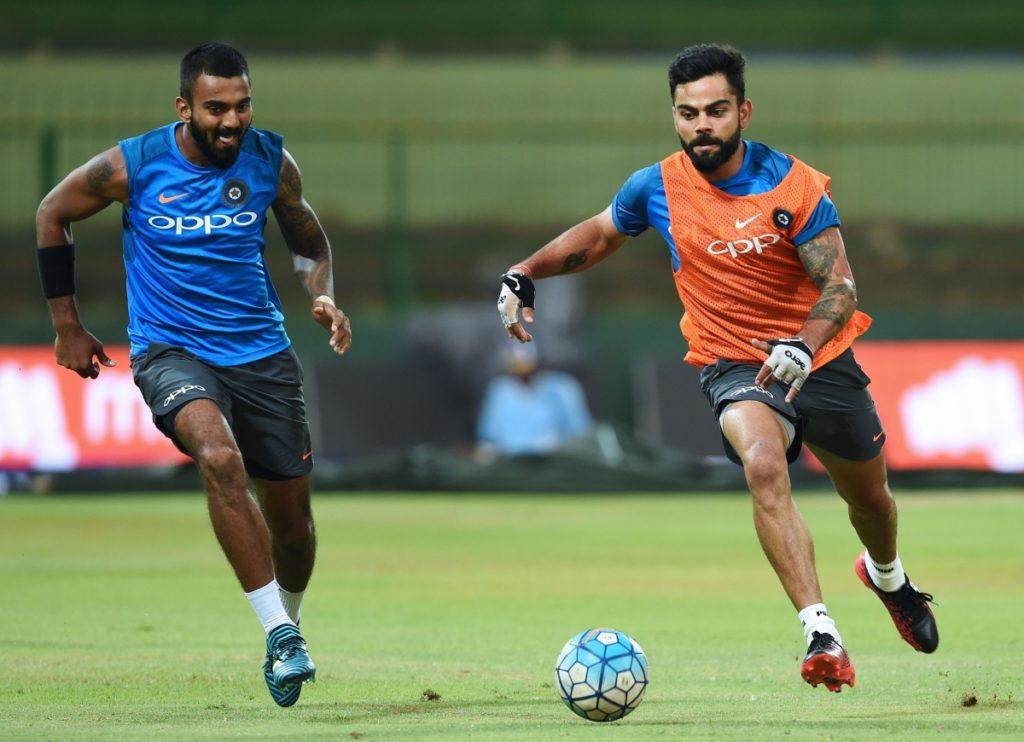 IPL में फ्लॉप रहे विराट कोहली तो लोकेश राहुल ने विराट कोहली की प्रतिभा पर कह दी ये बड़ी बात 7