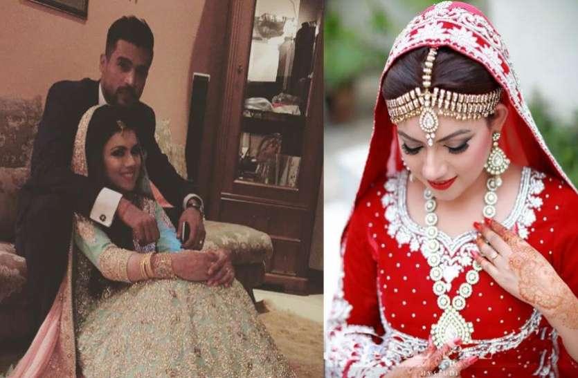 आखिर क्या थी इस क्रिकेटर की मजबूरी, जो एक ही लड़की से 2 बार करनी पड़ी शादी 19