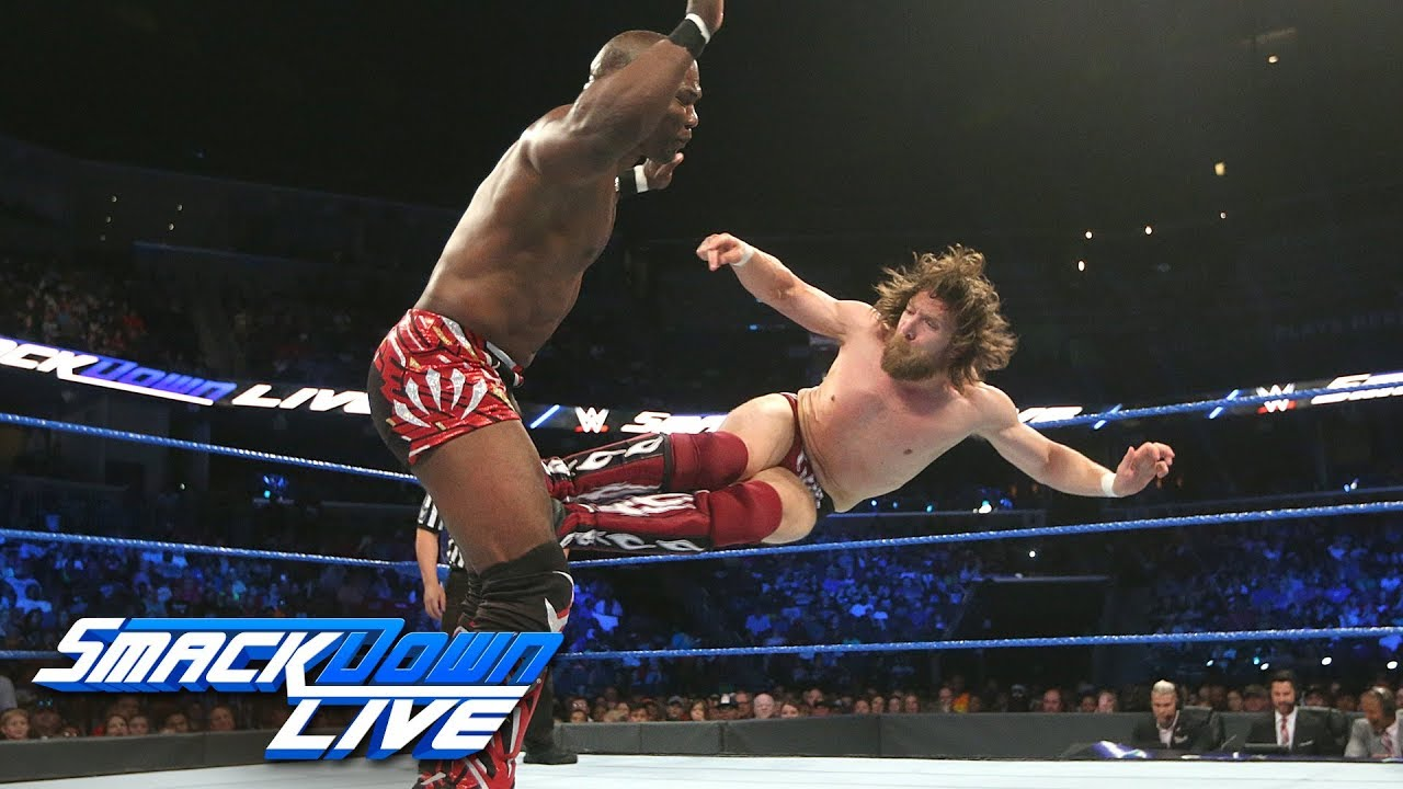 WWE Smackdown Results: 12 जून, 2018 14