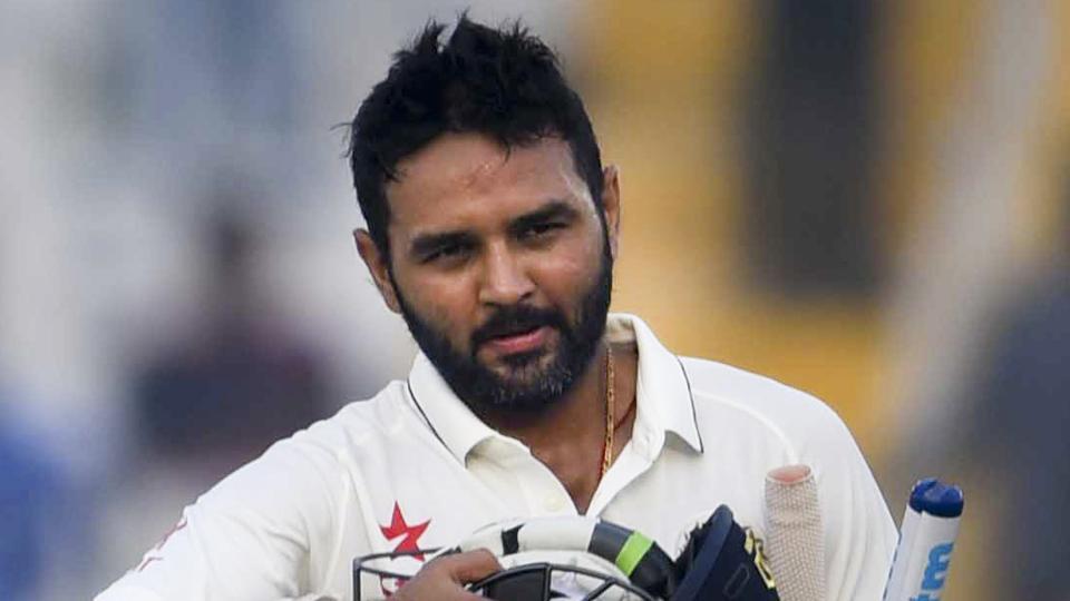 विकेटकीपर बल्लेबाज पार्थिव पटेल ने लिया संन्यास, आईपीएल को भी कह दिया अलविदा 8