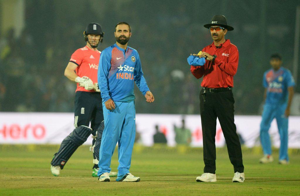 जम्मू-कश्मीर से भारत के लिए खेलने वाले एकमात्र खिलाड़ी परवेज रसूल ने जम्मू-कश्मीर की टीम को लेकर दी अपनी प्रतिक्रिया 5