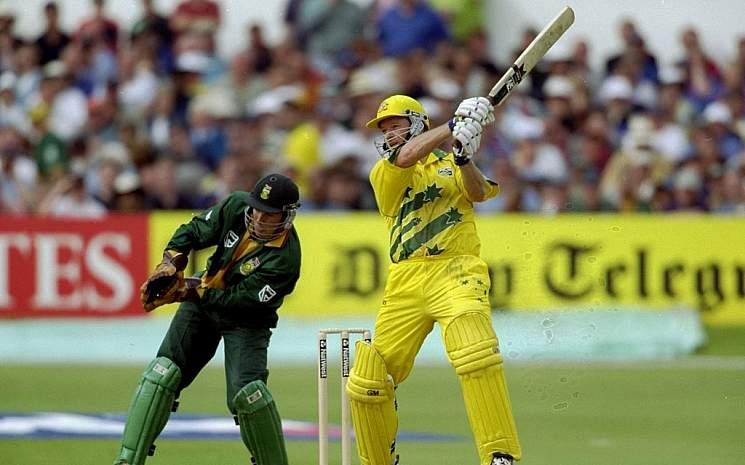 आज ही के दिन 20 साल पहले खेला गया था क्रिकेट इतिहास का सबसे रोचक मैच, जानिए मैच में कैसे रहा रोमांच अपने चरम पर 1