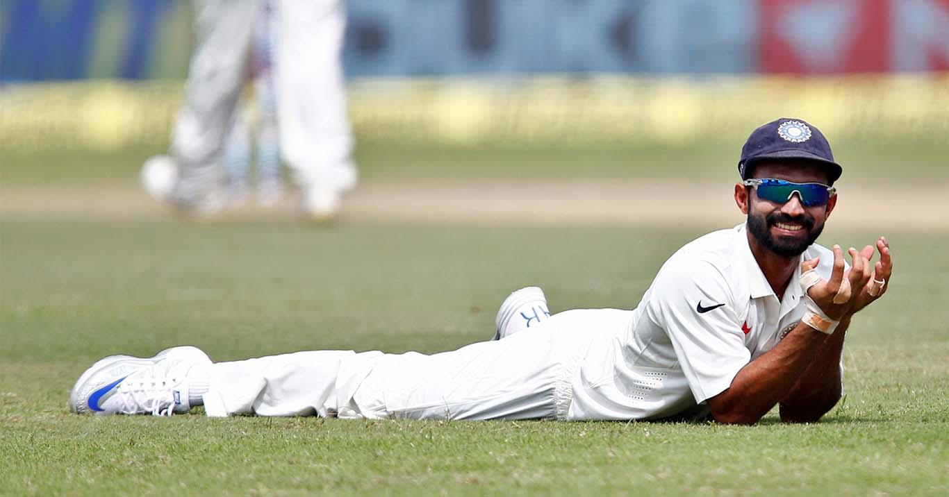 भारत के लिए राहुल द्रविड़ ने तैयार किया अजिंक्य रहाणे का विकल्प, आखिरी के 4 मैचों में लगा चूका है 3 शतक 8