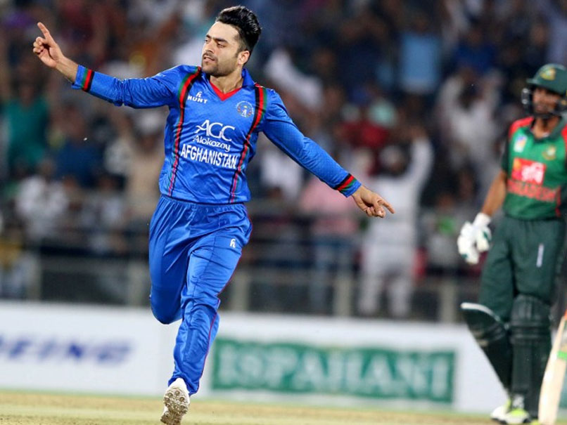 शेन वॉर्न और मुथैया मुरलीधरन नहीं बल्कि इस भारतीय गेंदबाज की गेंदबाजी है राशिद खान को पसंद 2