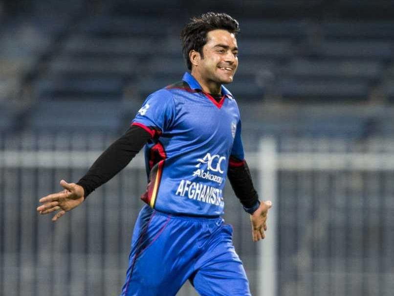 मिस्ट्री गेंदबाज राशिद खान शेन वार्न या मुरलीधरन को नहीं बल्कि इस भारतीय दिग्गज को करते हैं फॉलो 11