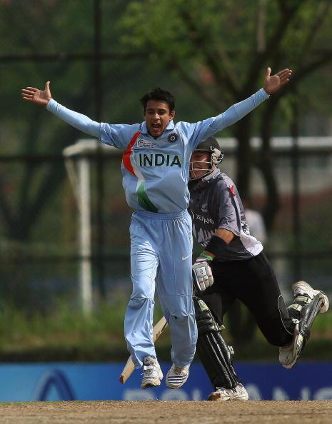 एक साल पहले केन विलियमसन ने भविष्यवाणी कर दी थी कि मुझे भारतीय टीम में मौका मिलेगा: सिद्धार्थ कौल 5