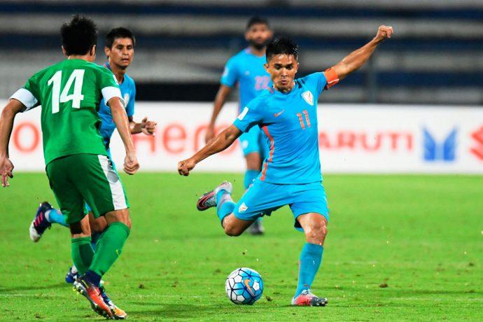 फीफा विश्वकप 2018: इस वजह से भारतीय टीम को नहीं मिलता है फीफा विश्वकप खेलने की अनुमति 1