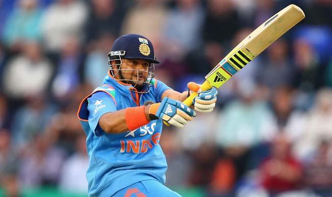 अपने क्रिकेट करियर के 13 साल पूरे करने पर सुरेश रैना ने दिया यह भावुक संदेश 2