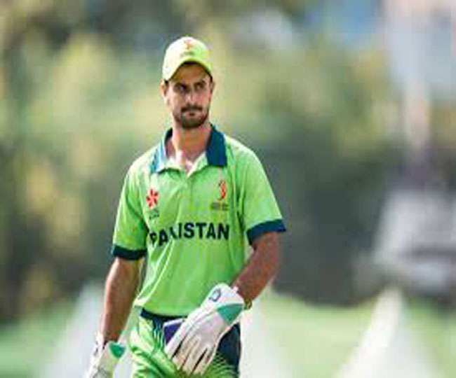 डेब्यू मैच में बिना गेंद खेले ही हो गए आउट हुआ पाकिस्तान का ओपनर बल्लेबाज, जाने कैसे हुआ ये कारनामा 13