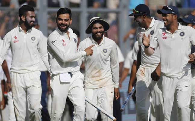 ENG vs IND: रविन्द्र जडेजा की राजपूताना ललकार अंग्रेजो पर हर मैच में हावी रहेगा भारत 2