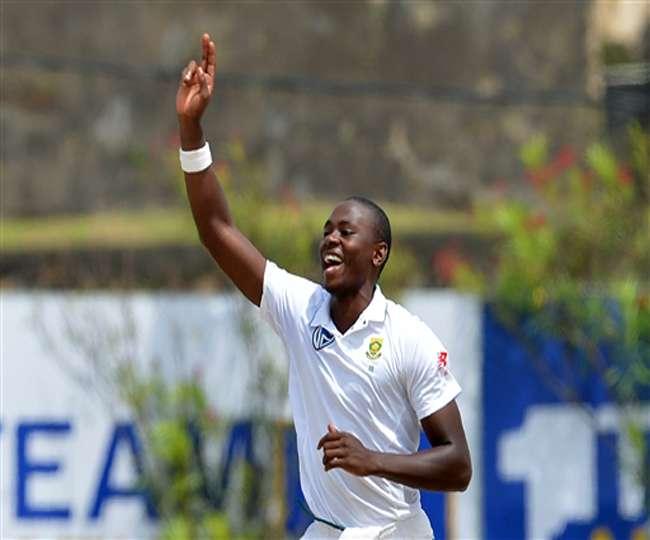 सबसे कम उम्र में150 विकेट लेने वाले पहले गेंदबाज बने कगिसो रबाडा, दुसरे नम्बर पर है यह भारतीय 2
