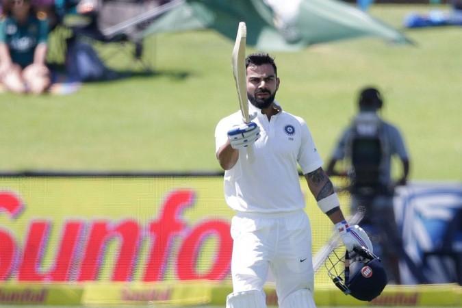 मुरली विजय को है यकीन इस साल विराट कोहली के बल्ले से इंग्लैंड में निकलेगा रन 4