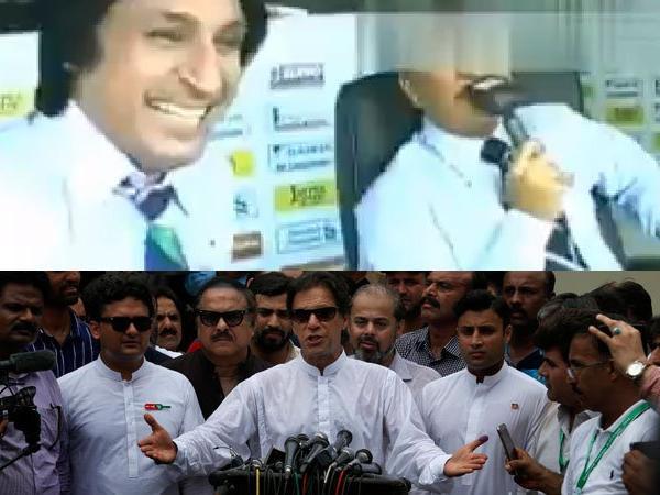 वीडियो : 6 साल पहले ही सुनील गावस्कर ने कर दी थी इमरान खान के प्रधानमंत्री बनने की भविष्यवाणी 11