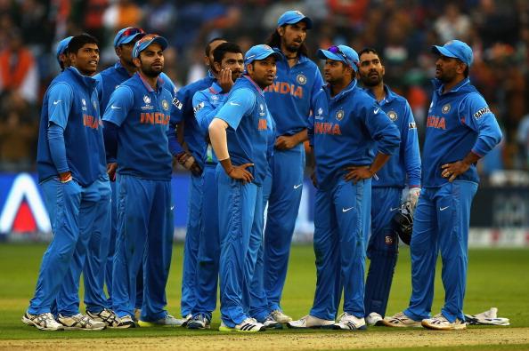 2015 विश्वकप के भारतीय टीम के इन 5 गेंदबाजो को विश्वकप 2019 में जगह मिलना नामुमकिन 2