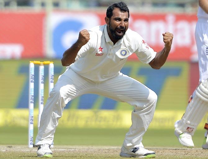 ENG vs IND: मोहम्मद शमी ने कहा चौथे टेस्ट में होगा टीम में बदलाव, इस खिलाड़ी को टीम में शामिल करना मजबूरी 1
