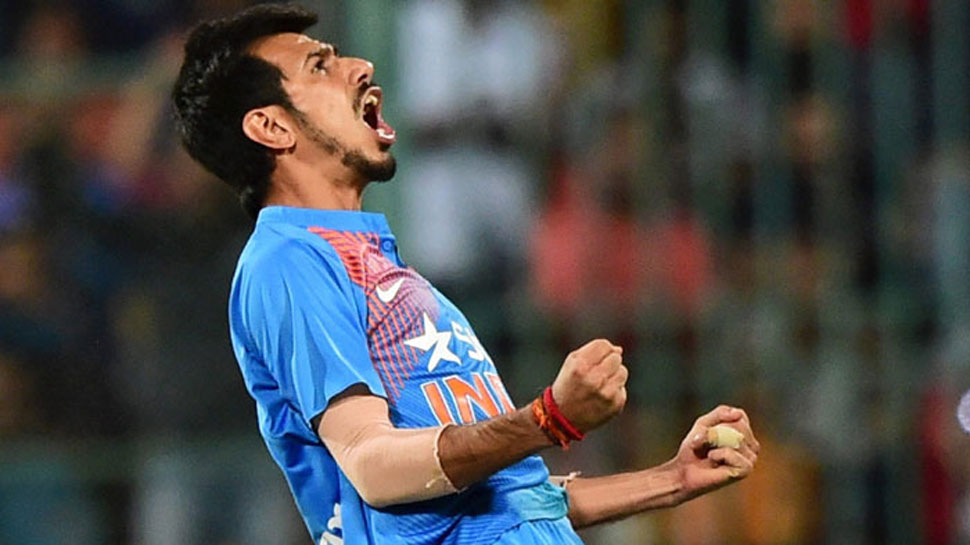 Spinners get help in second innings from Lord's pitch: Chahal