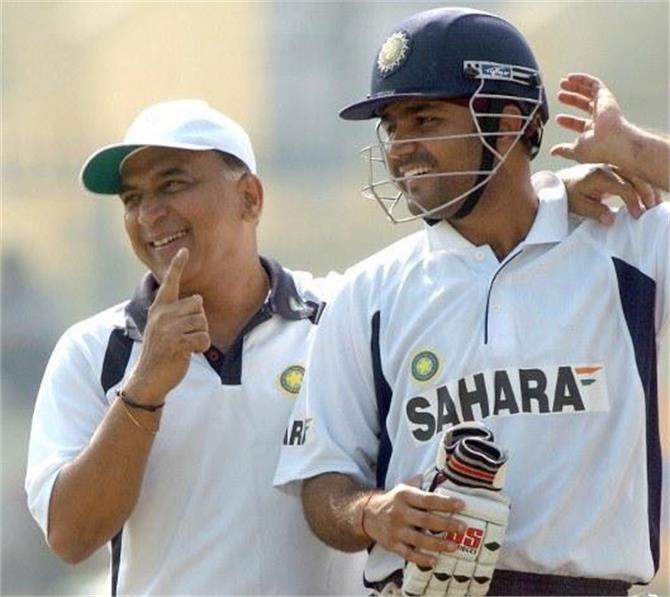 आकाश चोपड़ा ने चुनी भारत-पाकिस्तान मिक्स ऑल टाइम इलेवन, इमरान खान को बनाया कप्तान 2
