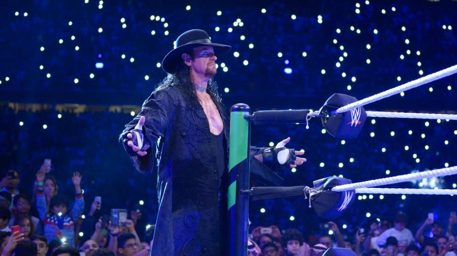 केन और अंडरटेकर की WWE रिंग में वापसी के बाद ये लीजेंड भी कर रहा है WWE में वापसी 44