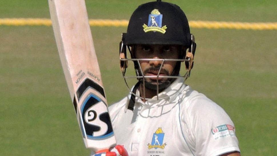 बल्लेबाज मनोज तिवारी टेस्ट में डेब्यू के थे करीब, इस कारण नहीं कर सके टेस्ट पर्दापण 4