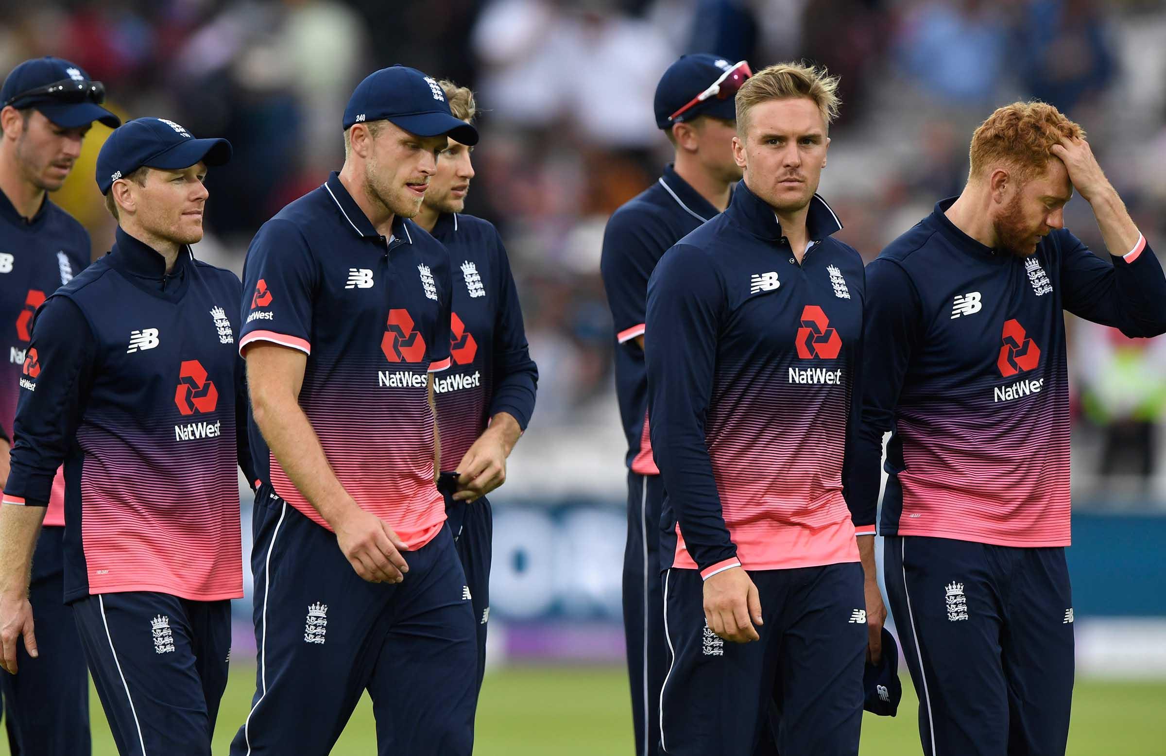 इंग्लैंड बनाम भारत: भारत से मिली हार के बाद कप्तान मॉर्गन ने इनके सिर फोड़ा हार का ठीकरा 13